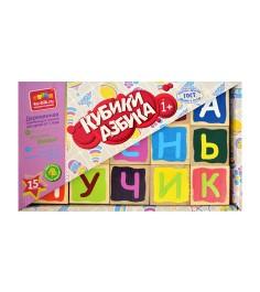 Кубики Alatoys КБА1502