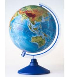 Globen Земли физический 250