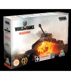 3D Пазл Hobby World world of tanks 1628