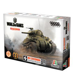 3D Пазл Hobby World world of tanks 1631