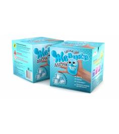 Набор для опытов Инновации для детей жвачка для рук ледяная свежесть 814