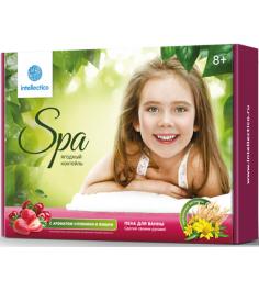 Intellectico Пена для ванны 763