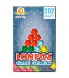 Lonpos crazy collect lonpos202