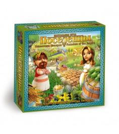 Правильные игры поселенцы основатели империи 30-01-01