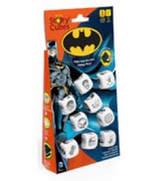 Rorys Story Cubes бэтмен RSC104