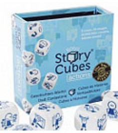 Rorys Story Cubes действия RSC2