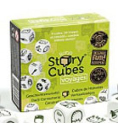 Rorys Story Cubes путешествия RSC3