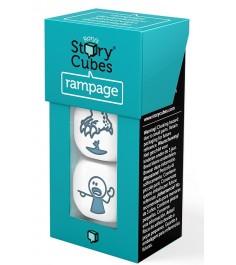 Кубики историй Rorys Story Cubes дополнительный набор буйства RSC24