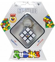 Головоломка Рубикс Брелок Мини-кубик рубика 3х3 КР1233
