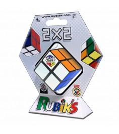 Рубикс 2х2 46мм КР1222