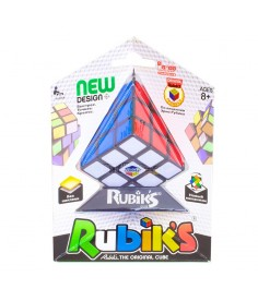 Рубикс 3х3 без наклеек мягкий механизм КР5026
