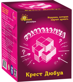 Thinkers крест дюбуа 705