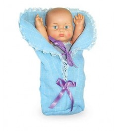 Кукла Малышка Весна 20 девочка В1497
