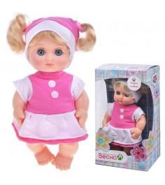 Кукла Любочка Весна 11 озвученная В1900