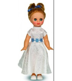 Кукла Эля 3 Весна нов упак 30 5 см В1963