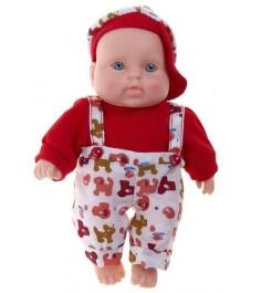 Кукла Карапуз 8 мальч Весна нов упак 20 см В2194