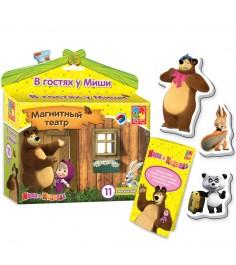 Vladi Toys маша и медведь VT3206-21