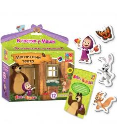 Vladi Toys маша и медведь VT3206-22