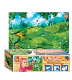 Магнитная развивающая игра Vladi Toys Декорация VT3602-04