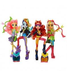 Equestria Girls Кукла спорт Вондеркольты в ассортименте My Little Pony B1771