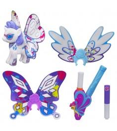 Май Литл Пони Создай свою пони с крыльями в ассортименте B3590