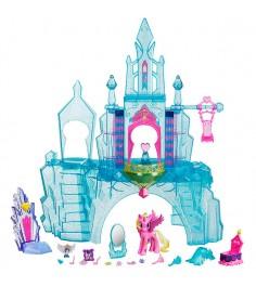 Кристальный замок My Little Pony B5255