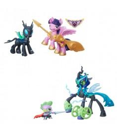 Фигурки с артикуляцией в ассортименте My Little Pony B6009