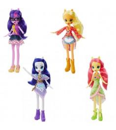 Equestria Girls Кукла Легенда Вечнозеленого леса в ассортименте My Little Pony B6476