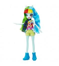 Equestria Girls Кукла Легенда Вечнозеленого леса в ассортименте My Little Pony B6477