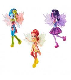 Equestria Girls Кукла Легенда Вечнозеленого леса в ассортименте My Little Pony B6479