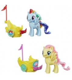 Пони в карете в ассортименте My Little Pony B9159