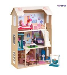 Кукольный домик PAREMO Грация PD315-03