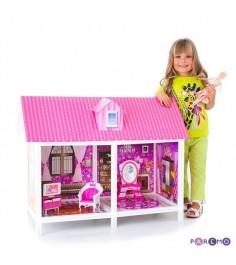Кукольный домик PAREMO PPCD116