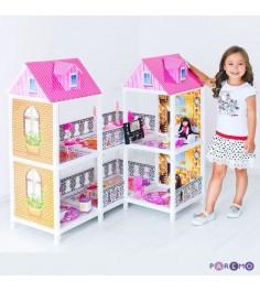 Кукольный домик PAREMO PPCD116-03