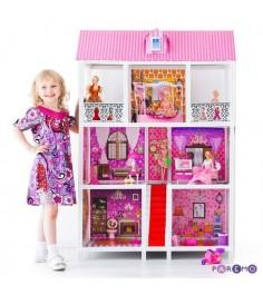 Кукольный домик PAREMO PPCD116-05