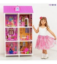 Кукольный домик PAREMO PPCD116-06