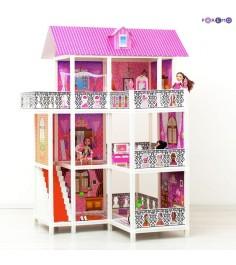 Кукольный домик PAREMO PPCD116-07