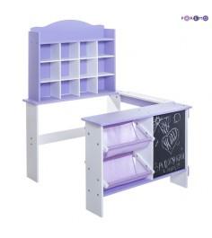 Игрушечный магазин PAREMO фиолетовый PRT116