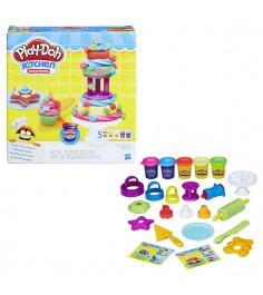 Play Doh Игровой набор для выпечки B9741