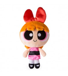 Плюшевая игрушка в ассортименте Powerpuff Girls 22306