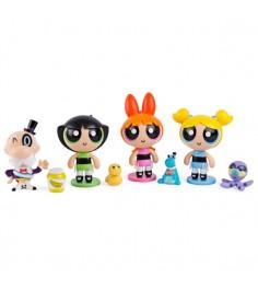 Маленькая кукла с питомцем в ассортименте Powerpuff Girls 22312