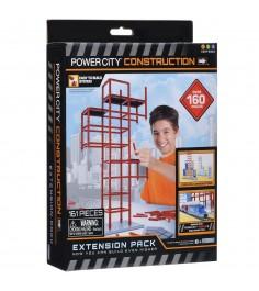 Дополнительный набор Powertrains & Constructions Каркас небоскреба 72171