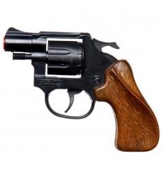Игрушечный пистолет Edison с глушителем Випер 20,3 см 0135/86