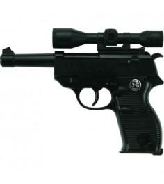 Игрушечный пистолет с пистонами Schrodel Джексон 195см 3000051