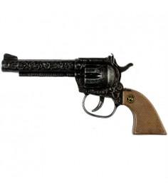 Детский пистолет с пистонами Schrodel Sheriff antique 175 см 4044598