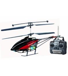 Вертолет на радиоуправлении Властелин Небес гром BH 3340