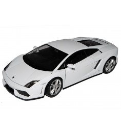 Модель машины Welly Lamborghini Gallardo 1:34-39 43620