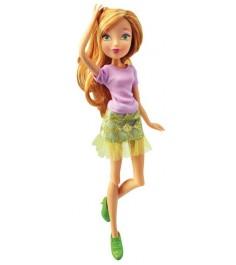 Кукла Winx Club Городская магия Flora IW01281500_Flora