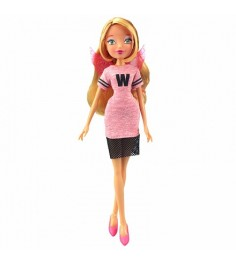 Кукла Winx Club Мода и магия 3 Flora IW01381600_Flora
