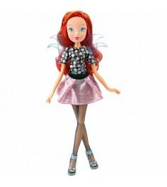 Кукла Winx Club WOW Лофт Блум IW01461701
